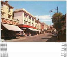Photo Cpsm Cpm ENGLAND. Calverley Road. Tunbridge Wells. Pour Bourg De La Celle 1966 - Sin Clasificación