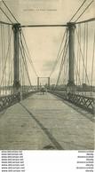 PHL 44 ANCENIS. Attelage Sur Le Pont Suspendu - Ancenis