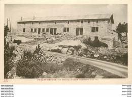 PHL 65 LES BOUILLOUSES. CHALET-REFUGE - Otros Municipios