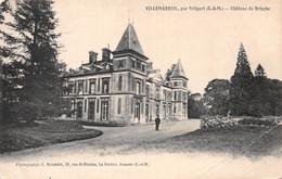 77-VILLEMAREUIL -N°4226-F/0197 - Other Municipalities