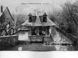 Aunay-sur-odon - Le Lavoir - Other Municipalities