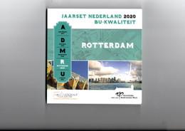 Coffret Pays Bas 2020 - Netherlands