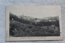 Saint Laurent De Cerdans, Vue Pris Côté Nord, Pyrénées Orientales 66 - Other Municipalities
