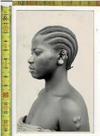 57807 - GABRIEL L. PANDA KATANGA  - CONGO BELGE - FEMME CONGOLAIS - CONGOLESE VROUW - Africa