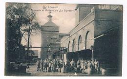B-8275   LEUVEN : Brasserie & Malterie La Vignette - - Leuven