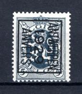 PRE208B MNH** 1929 - ANTWERPEN 1929 ANVERS - Tipo 1929-37 (Leone Araldico)