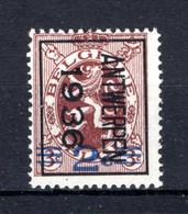 PRE298B MNH** 1936 - ANTWERPEN 1936 - Tipo 1929-37 (Leone Araldico)