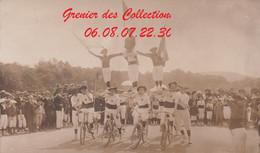 EPINAL : (88) CARTE PHOTO   Fêtes De Gymnastique - Epinal