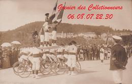 EPINAL : (88) CARTE PHOTO   Fêtes De Gymnastique  ( Autre Vue ) - Epinal