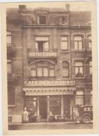 Vilvoorde - Hotel Cosmo, Schaarbeeklei 7 Eigernaar Henri Vandecruys - Vilvoorde