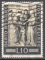 Italy 1955 - Mi.953 - Used - Usati - 1946-60: Usados