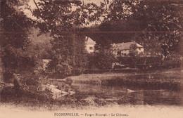 DEND Florenville Forges Roussel Le Chateau - Florenville