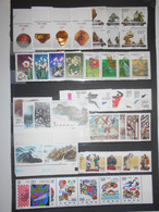 Chine Lot  De 45 Timbres Neufs - Collections, Lots & Series