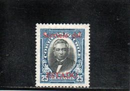 CHILI 1930-1 * - Chile