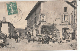 15 BOISSET  La Grande Rue - Otros Municipios
