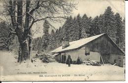 Montagnes Du Doubs - N°1308 Cl. Simon éd. > Vente Directe X - Trégastel