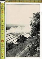 57831 - KATANGA -CONGO BELGE - PANDA - USINE - FABRIEK - Africa