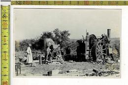 57834 - KATANGA -CONGO BELGE - PANDA - VIEUX TRACTEUR - OUDE TRACTOR - Africa