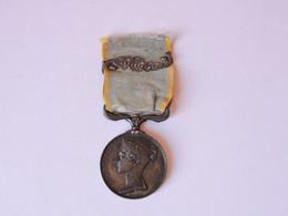 Médaille De Crimée - Agrafe Sébastopol - Avant 1871