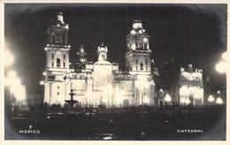 Mexico City Catedral - Mexique