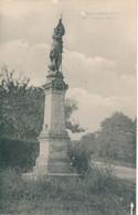 Chaudray (10 - Aube) Le Monument Aux Morts De 1870 - Jeanne D'Arc - Andere Gemeenten