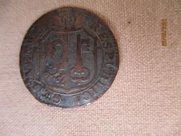 Suisse - Genève 3 Sols 1791 - Svizzera