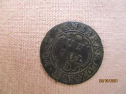Suisse - Genève 1 Sol 1788 - Svizzera