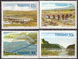 TRANSKEI - Ponts - Puentes