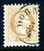 Mi. 39 I Gestempelt - Used Stamps