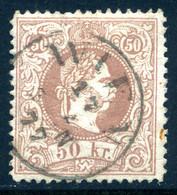 Mi. 41 I Gestempelt - Used Stamps