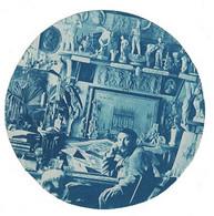 Photo Ou Illustration D'un Artiste Sculpteur ? Qui Pose Dans Son Atelier. Original !!!. - Other