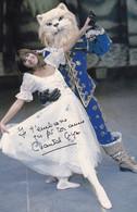 Chantal Goya. - Entertainers