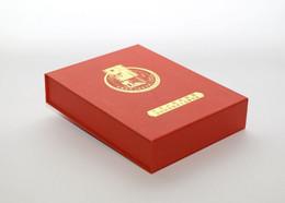 China Yang Liwei Space Flight Shenzhou 5 2003 Gift Box - Covers & Documents