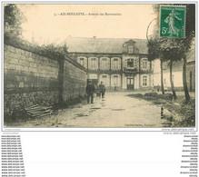 62 AIX-NOULETTE. Avenue Des Marronniers - Sin Clasificación