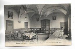 70 - MOREY ( Haute-Saône ) - Réfectoire Des élèves Du Pensionnat Du Coeur Immaculé De Marie - Otros Municipios