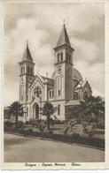 Croatia - Rovinj - Rovigno Chiesa Ospizio Marino Croazia,edition : C.Muggia,UNUSED POSTCARD - Croatia