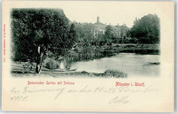 52863350 - Muenster , Westf - Muenster