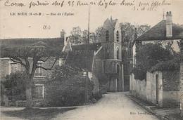LE MEE - Rue De L'église - Other Municipalities