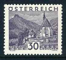 Mi. 506 Falz - Unused Stamps