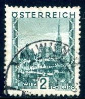 Mi. 511 Gestempelt - Used Stamps