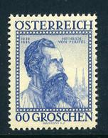 Mi. 595 ** - Unused Stamps