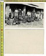 57846 - KATANGA -CONGO BELGE -  Photo De Groupe - Groepsfoto - Africa