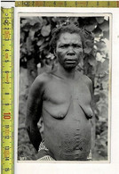 57848 - KATANGA -CONGO BELGE -  Femme - Vrouw - Africa