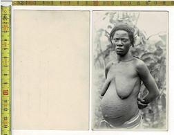 57850 - KATANGA -CONGO BELGE -  Femme - Vrouw - Africa