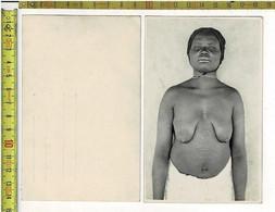 57856 - KATANGA -CONGO BELGE -  Femme - Vrouw - Africa