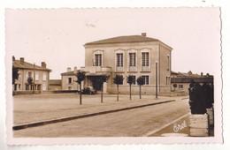 ORADOUR SUR GLANE  EN HAUTE VIENNE  LA MAIRIE - Oradour Sur Glane