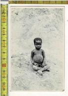 57868 - KATANGA -CONGO BELGE -  Enfant -  Kind - Africa
