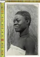 57877 - KATANGA -CONGO BELGE -  Femme - Vrouw - Africa