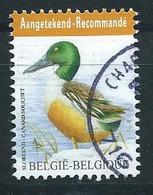 België OBP Nr: 4537 Gestempeld / Oblitéré - Slobeend - Gebraucht