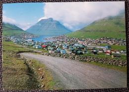 Faroe Island Klaksvik - Faeröer